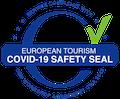 EU Covid19 Safety Seal
