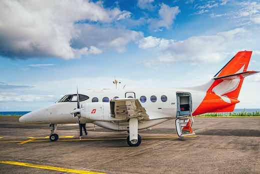 Private Aviation, Portaexpresso